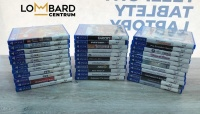 GRY Ps4, Ps3, Xbox one, psp-LoMbard Centrum ul.Dworcowa 15j