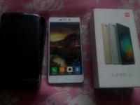 Sprzedam/zamienię Xiaomi redmi 3 dual SIM LTE