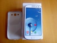 Sprzedam samsunga Galaxy S3 bez blokady ładny biały nfc