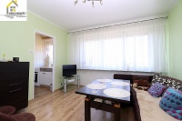 Konin, ul. Wyszyńskiego - 32,30 m2 - 2 pokoje