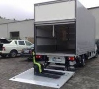 Przeprowadzki-transport, odbiór zbędny mebli