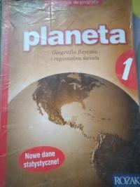 Podręcznik,ćw. , niezbędnik,atlas do geografi
