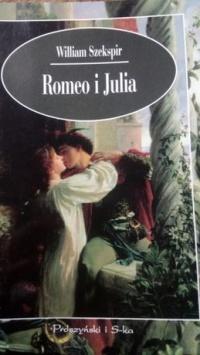 Romeo i Julia, William Szekspir