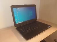 Laptop DELL Latitude E6430-kamera do pracy zdalnej!