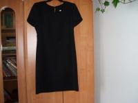 Sprzedam czarną sukienkę - Stary Konin