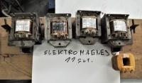 Elektromagnes ES2-5102 1,5kg