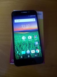 Sprzedam Alcatel a3 dual SIM ładny lte 5 cali gwarancja