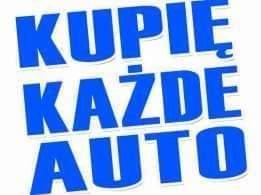 Skup Aut Wszystkich Pojazdów