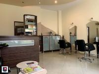 Konin, Lokal Handlowy-Salon Fryzjerski, kosmetyka, sprzedaż.