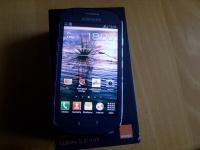 Sprzedam Samsunga Galaxy S3 mini Orange /nju NFC ładny