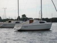 Jacht żaglowy Carina - ,, 20 - Latka