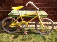 Rower BMX 20