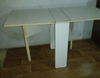 stół rozkładany do ogrodu