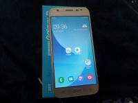 Sprzedam Samsunga Galaxy j3 17 dual SIM ładny złoty LTE