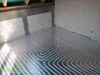 Hydraulik Centralne Ogrzewanie | GAZ | Wod-Kan