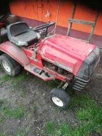 Kupię Traktorek Kosiarkę