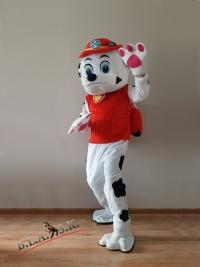 Chodzące maskotki Marshall, goofy, miki itp. ! ! !