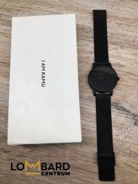 Nowy zegarek męski I AM KAMU Komplet  LoMbard Centrum ul. Dw
