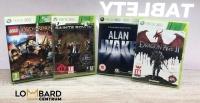 Gry na Xbox 360 LoMbard Centrum ul. Dworcowa 15j Konin