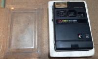 Aparat fotograficzny kodak Colorburst 250. Antyk