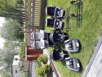 sprzedam wózek DORIAN DANNY SPORT
