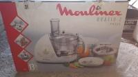 Robot kuchenny Moulinex