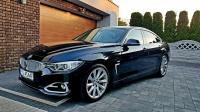 BMW 4 gran coupe modern 2015r 2.0 diesel
