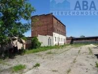 Budynek w stanie surowym zamkniętym w Kłodawie