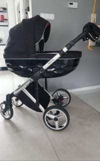Sprzedam wózek ADAMEX CHANTAL