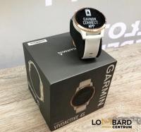 Jak Nowy Smartwatch Garmin Vivoactive 4s Komplet