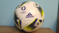 Piłka nożna Adidas Fracas Euro 2016 rozmiar 5 NOWA oryginał