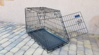 Klatka transporter  do psa kota ptactwa