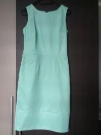 Sukienka miętowa rozmiar 38