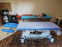 Gabinet masażu i trapii manualnej