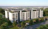 Nowe Mieszkanie 2-pokojowe // 40,8m2 + balkon // I piętro