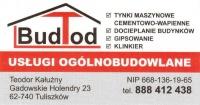 Usługi budowlane Kalisz, Konin, Koło, Kutno, Turek