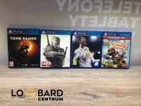 Gry na konsole PS4  Polska wersja językowa   LoMbard Centrum