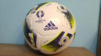 Piłka nożna Adidas Fracas Euro 2016 rozmiar 5 NOWA orygianał