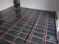 Instaluję ogrzewanie podłogowe