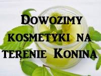 Dowozimy kosmetyki na terenie Konina