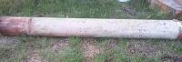 rura dł. 250 cm