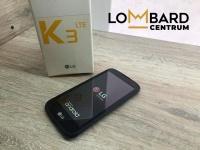 LG K3 LTE dual sim 1GB/8GB  Komplet  LoMbard Centrum ul. Dwo