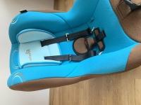 Fotelik samochodowy dla dziecka 9-18kg