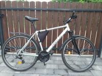 Rower - koła 28 cali, rama aluminiowa 21 cali