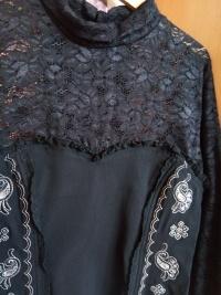 Sprzedam czarną bluzke - Stary Konin