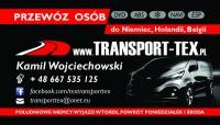 Transport-Tex Busy DE NL BE LIPSK  FULDA FRANKFURT KOBLENZ !