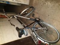 Rower Bocas City cx400.8 piękny miejski rower dla osób 182+