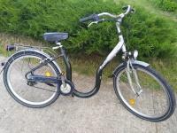 Rower damka Active Bikes niska rama 26 Cali