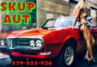 Skup Aut *** 579-823-926 *** Nie czekaj !!!Zadzwoń !!!