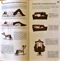 Materac do masażu leczniczego Vitberg Enabio 2
